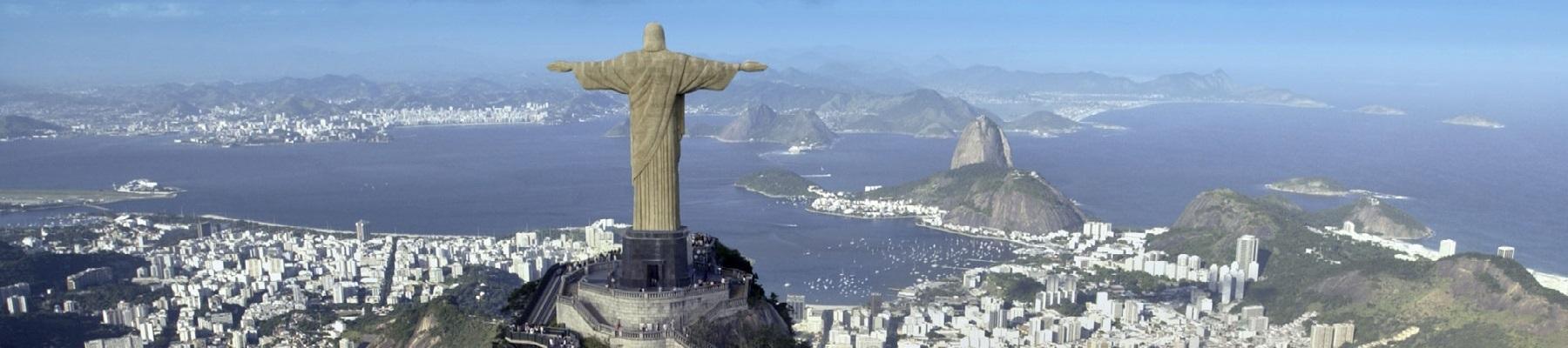 Vacation Brazil